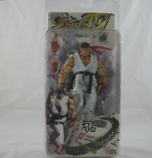 NEW Street Fighter 7'' Warrior Action Figure Ryu A45B