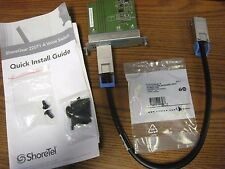 HP PROCURVE 10-GBE INTERCONNECT AL MODULE FOR USE WITH  SHOREGEAR 220T1A