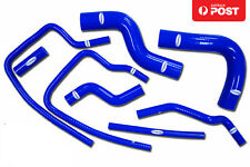 Silicone Radiator Heater Hose Kit for Subaru Impreza GC8 WRX STi GT Ver3-6 96-00