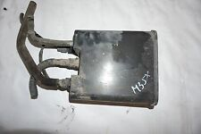 06 07 08  INFINITI M35X FUEL EVAPORATOR CHARCOAL CANISTER BOX OEM 14950 EH100