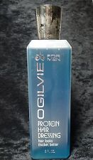 Vintage Ogilvie Protien Hair Dressing For Men New Old Stock 8fl oz