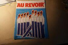 1983: programe : LES COMPAGNONS DE LA CHANSON