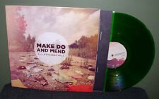 """Make Do and Mend """"End Measured Mile"""" LP OOP Touche' Amore Title Fight"""