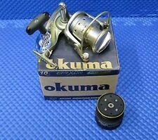 Okuma Spinning Reel Epixor EF 65a