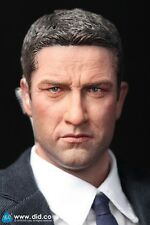 DRAGON IN DREAMS DID 1/6 MODERN US MARK SECRET SERVICE AGENT MA80119