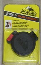 "Butler Creek Scope Cover Flip Open #10 Eye 1.516"" NEW"