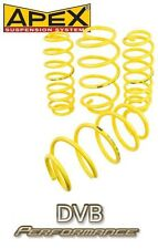 Apex Ford Escort Mk4 RS Turbo 35mm Lowering Springs