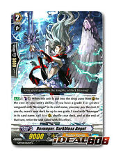 Cardfight Vanguard  x 4 Revenger, Darkbless Angel - G-BT06/057EN - C Mint