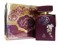 Oud Al Qamar 100ml by Al Anfar Arabian Perfume spray Nice Gift