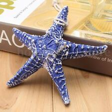 Mediterranean Blue Starfish Beach Sea Surf Wedding Decoration Craft Home Decor