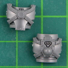 Legion Space Marine Mark IV Torso J Horus Heresy Tradimento at Calth Bitz 4373
