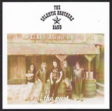 CD SULENTIC BROTHERS BAND - The Past / US-Southern Rock 1994