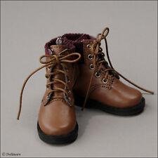 Dollmore BJD Shoes MSD - Bending Walker (Brown)