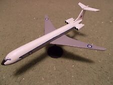 Built 1/200: British VICKERS VC-10 Transport Aircraft RAF