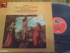 ASD 3451 Haydn The Seven Last Words / Marriner / ASMF
