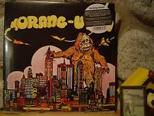 ORANG-UTAN LP/1971 UK/HARD ROCK/Hunter/Leaf Hound/Budgie/Free/Orangutan/Psych