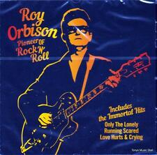 ROY ORBISON - PIONEER OF ROCK'N'ROLL (NEW SEALED CD)