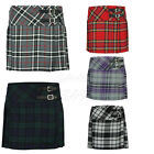 Boy's Deluxe Scottish Tartan Kilt Age 3-14 Years