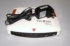 Mad Catz Tritton AX 720 v1.0 Decoder Box with Power AC Adapter Only