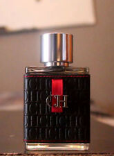 *Vintage* CH Men by Carolina Herrera EDT 3.4 oz *Rare* Original Old Formulation