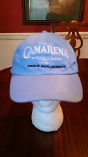 Familia Camarena Tequila Ball Cap in Light Blue One Size Adjustable New
