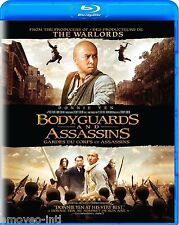 BODYGUARDS AND ASSASSINS (DONNIE YEN) - ENG SUB  *NEW BLU-RAY*