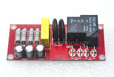 220V Larger Power Amp Buffer Board to Protect Amplifier Class A YJ