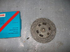 DISCO FRIZIONE AUDI DKW 60 72 75 80 SUPER 90 67-72 F103 CLUTCH DISC