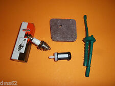 SERVICE KIT FUEL LINE AIR FILTER FITS STIHL FS55RC FS55R FS55 FS45 FS46 1270 RT