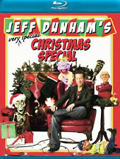 Jeff Dunham - Very Special Christmas Special (Blu-ray Disc, 2008)