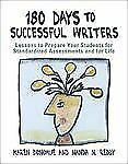 180 Days to Successful Writers: Lessons to Prepare Your Students for S-ExLibrary