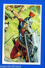 BATTAGLIE STORICHE -Ed. Cox- Figurina/Sticker n. 36 - LEGIONARIO ROMANO -New