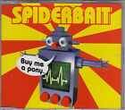 Spiderbait - Buy Me A Pony - CD (575 757-2 Polydor 1996 4 x Track)
