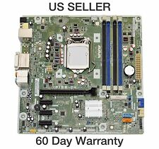 HP Cleveland Intel Desktop Motherboard s1155 623914-001 623914-002 623914-003