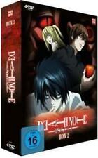 DEATH NOTE BOX VOLUME 2 DVD DEUTSCH