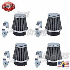 4 X Air Filter Cleaner 125 110 50 90cc 70cc 35mm 36mm Fit PZ19 20 Carb Taotao