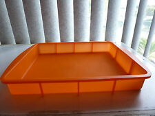 LE CREUSET SILICON CAKE BAKING MOLD  MADE IN ITALY SET OF 2