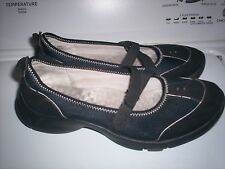 WOMENS SIZE 7M  CLARKS BY PRIVO MARY JANE  SHOE GREAT SHAPE