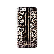 Puro JCIPC647LEOPARD Protective Leopard Texture Printed Case for iPhone 6/6S.