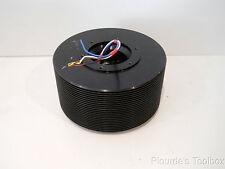 """Used Koford 3"""" Frameless Slotless Brushless Generator 5057-1-1, No Magnet"""