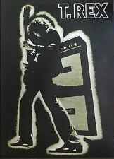 T-Rex-Electric Warrior-Licensed POSTER-90cm x 60cm-Brand New-Hip Hop-Rap