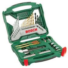 Bosch X50Ti Pieza Albañilería Metal Conjunto De Dvr de Taladro de Madera 2607019327 3165140379502 413'