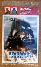 les Inrocks 2 Star Wars neuf sous blister