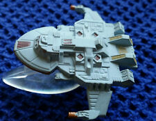 Star Trek micro machines: MARQUIS - Fighter  rar