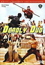 The Deadly Duo - NEW DVD