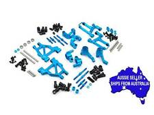 Yeah Alloy Suspension Arms & Knuckles Upgrade kit fo Tamiya M05 & M06 TAMC-S01BU