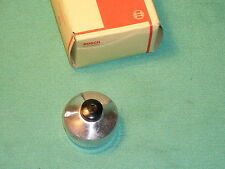 BOSCH HORN BUTTON MOTORCYCLE BMW ZÜNDAPP    ** NOS ** NEW **