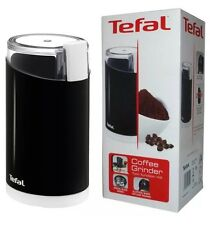 New Tefal GT203840 Coffee Spice  Grinder 75g Capacity Electric New Black