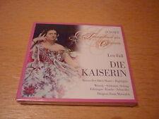 CD Leo Fall - Die Kaiserin  2 CD-Set   OVP