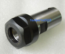 ER20A 12mm Collet Chuck Motor Shaft Extension Rod C25-ER20-60L 12mm CNC Milling